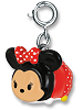 CHARM IT! Minnie Mouse Tsum Tsum Charm by High IntenCity