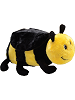 Q Bee Jr. Bumblebee Stuffed Animal by Unipak