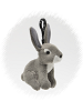 Jackrabbit Wildlife Plush Clip-On Stuffed Animal by Unipak