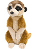 Meerkat Cuddlekins Stuffed Animal by Wild Republic