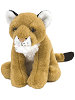Mountain Lion Mini Cuddlekins Stuffed Animal by Wild Republic