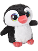 Licorice Penguin Li'l Sweet & Sassy Stuffed Animal by Wild Republic
