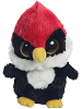 Woodee Woodpecker YooHoo & Friends Stuffed Animal by Aurora World