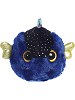 Tangee Blue Tang Fish (Mini) YooHoo & Friends Stuffed Animal by Aurora World (Front View)