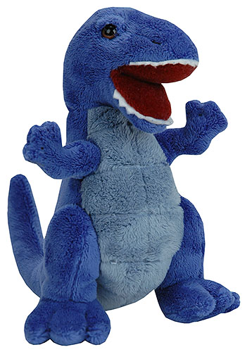 T Rex Dinosaur Dino Passion Stuffed Animal By Bestever
