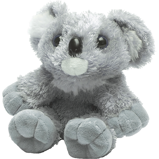 Koala Hug Ems Stuffed Animal By Wild Republic