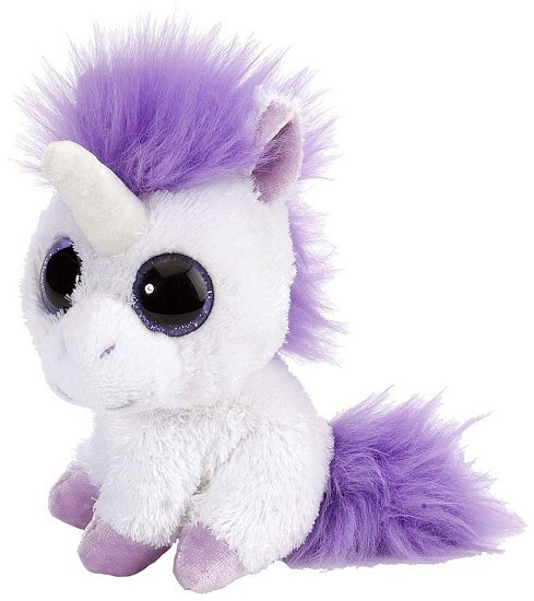 lavender unicorn li 39 l sweet sassy stuffed animal by wild. Black Bedroom Furniture Sets. Home Design Ideas